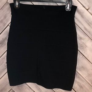 Perfect holiday skirt!